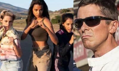 Box Office Report Charlie's Angels Ford V Ferrari