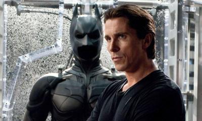 Christian Bale Batman 4