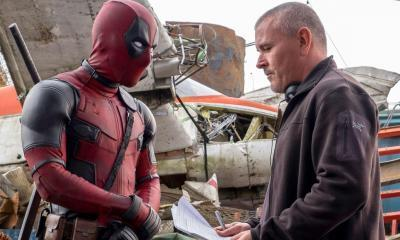 Deadpool Tim Miller