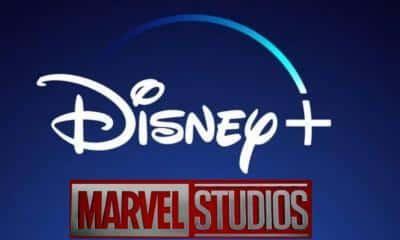 Disney Plus Marvel MCU