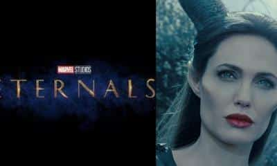 Eternals Movie