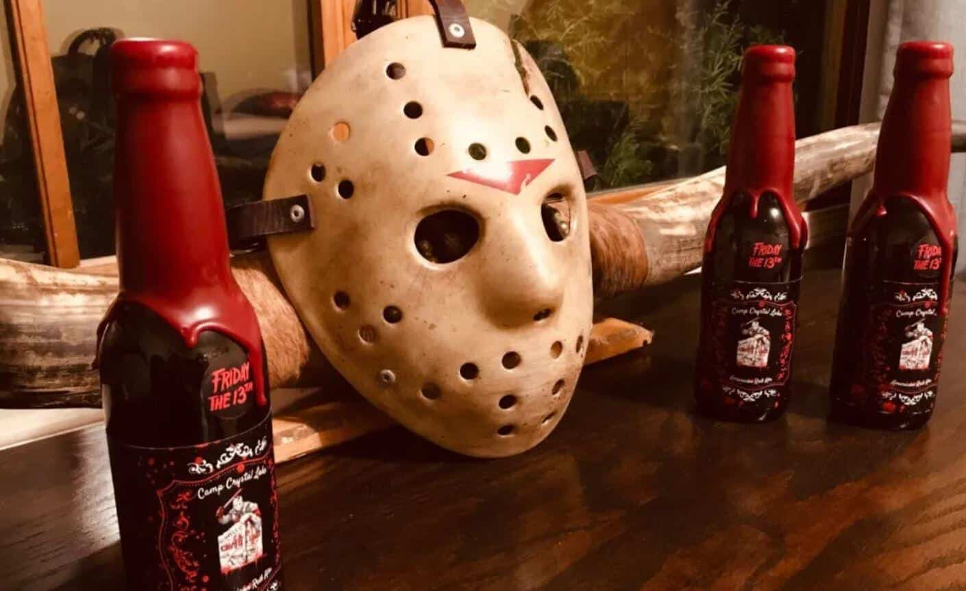 Friday the 13th Beer