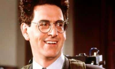 Harold Ramis Ghostbusters