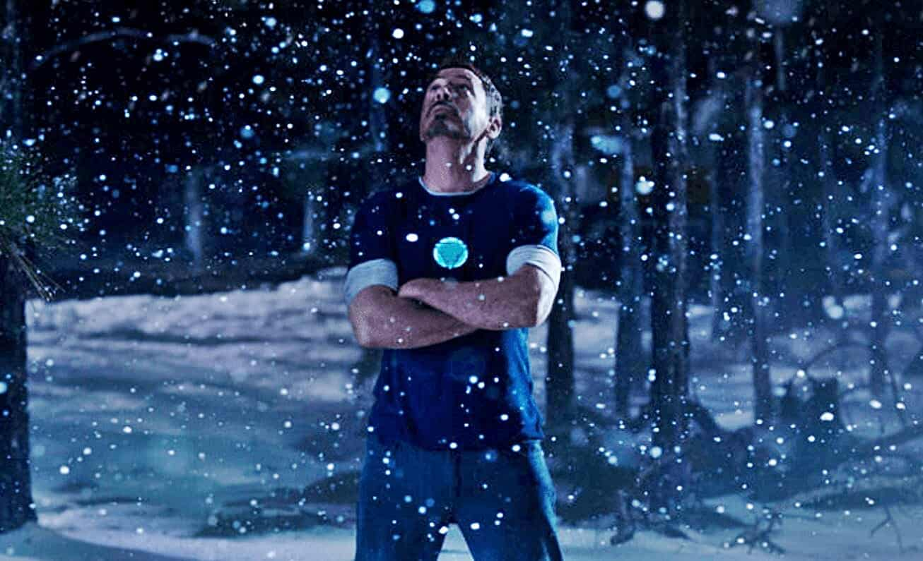 Disney Plus Confirms 'Iron Man 3' Is A Christmas Movie