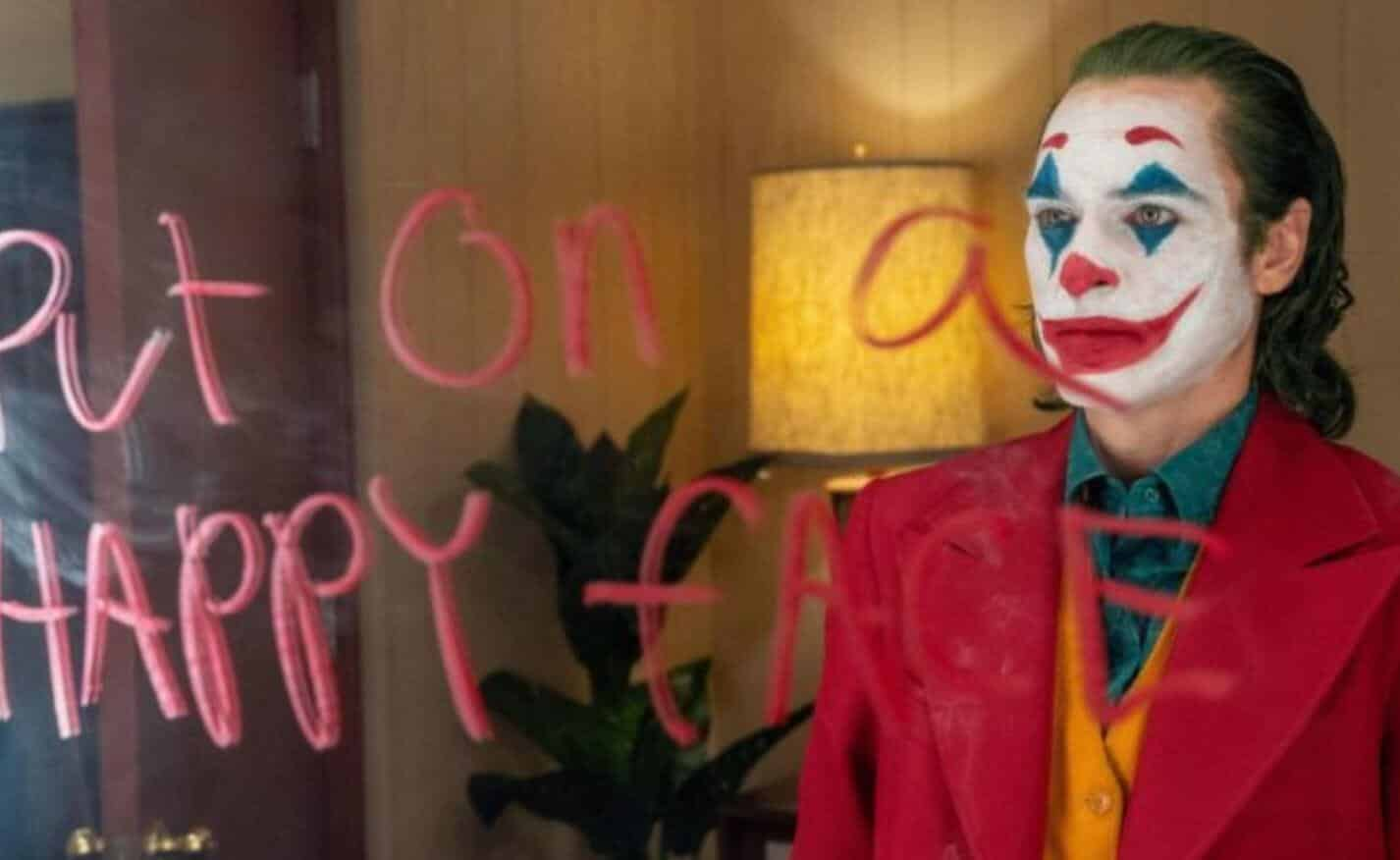 Image Result For Joker Film Review The Times