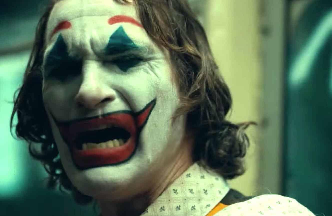 Joker Movie 2