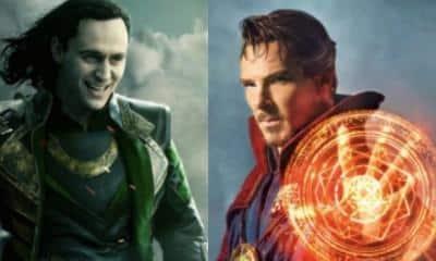 Loki Doctor Strange