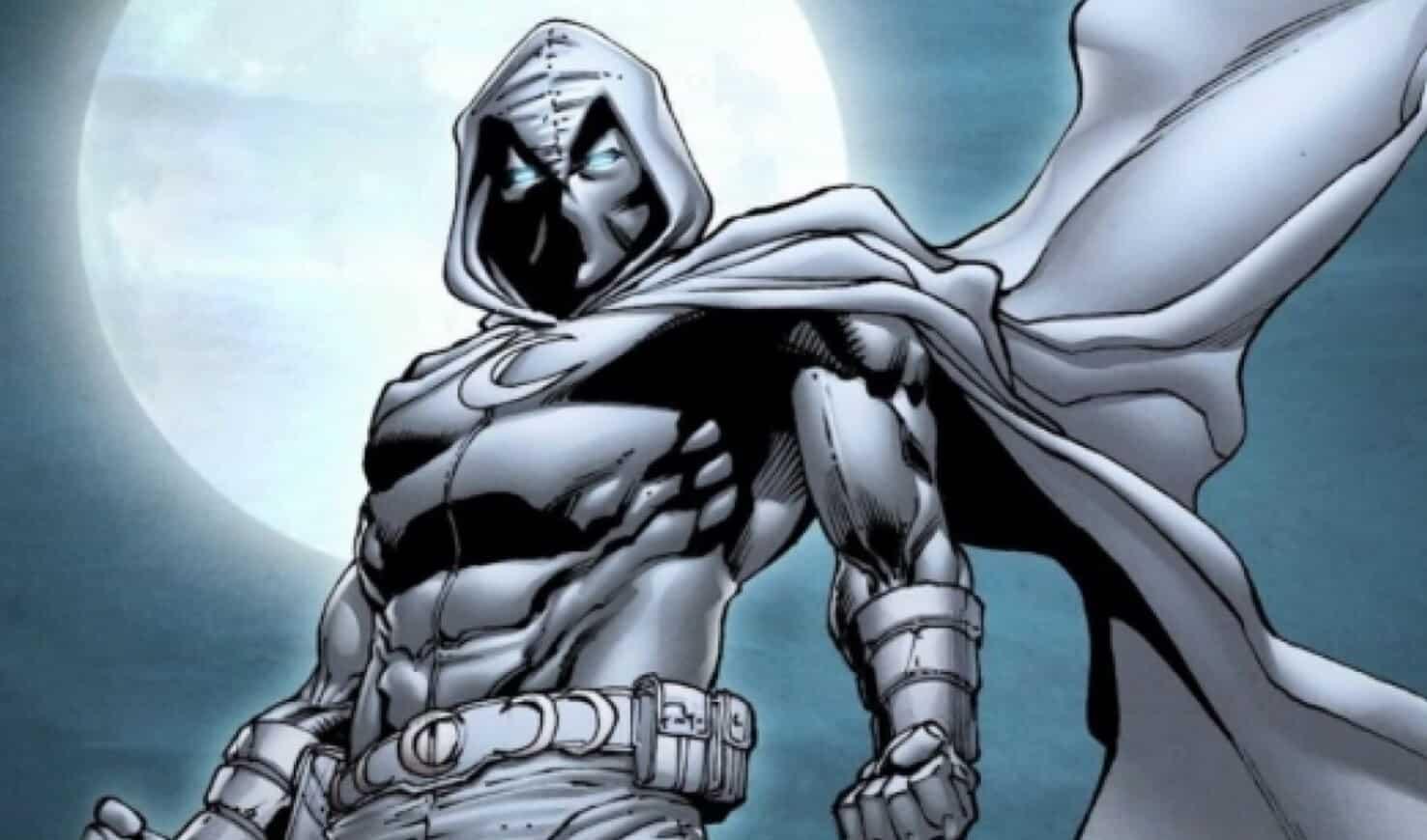 Moon Knight Marvel