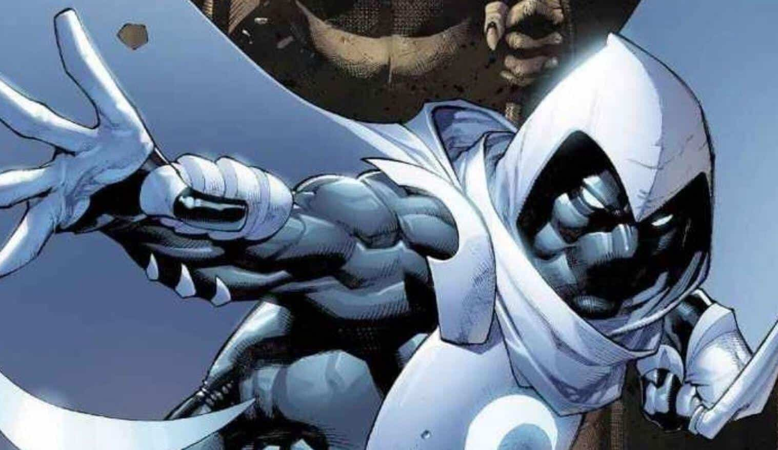 Moon Knight' Showrunner Promises One Hell Of A Ride