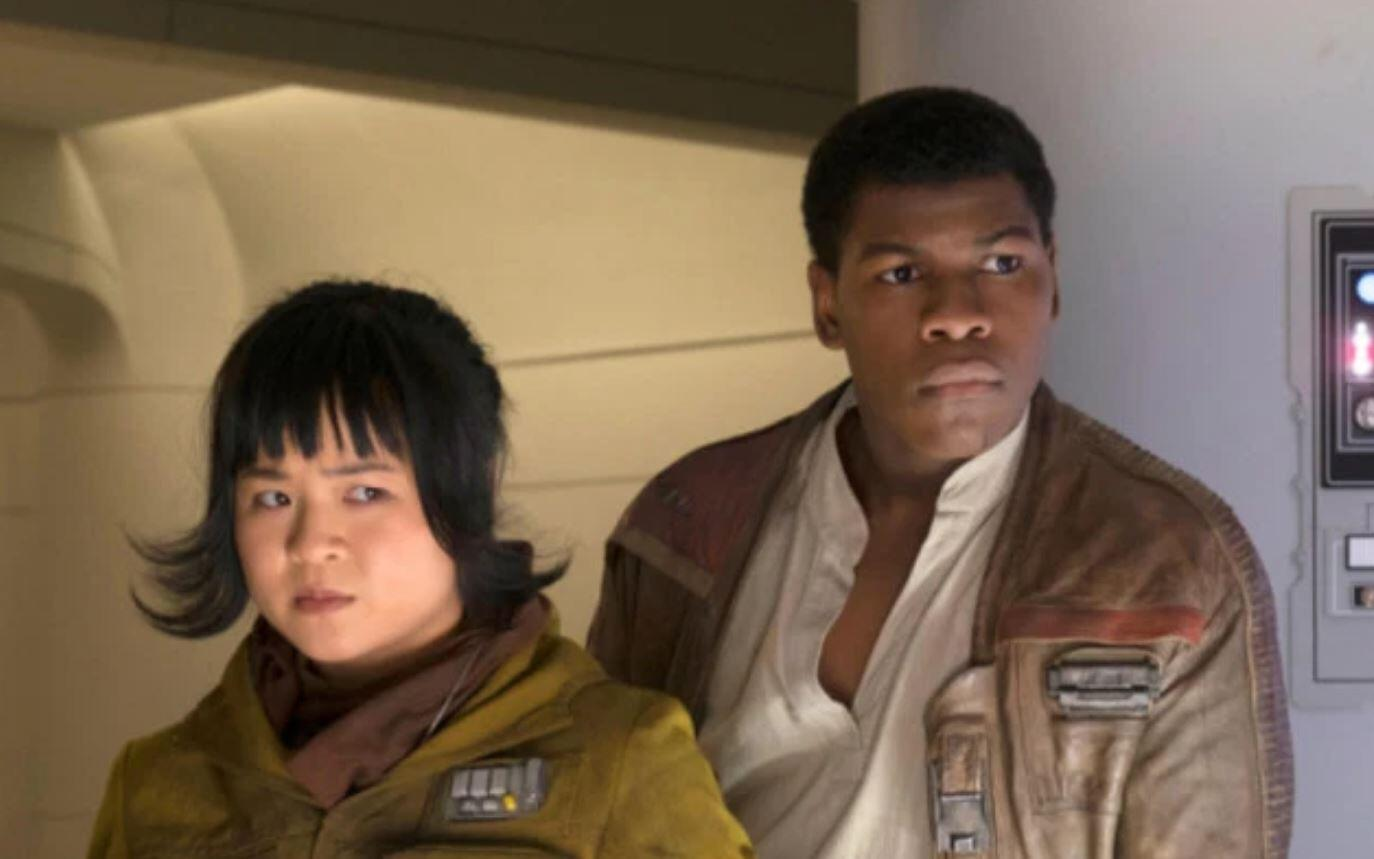 Star Wars Rian Johnson