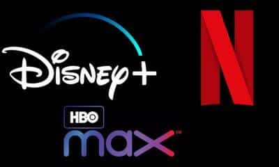 Streaming Password Sharing Disney Plus Netflix HBO Max