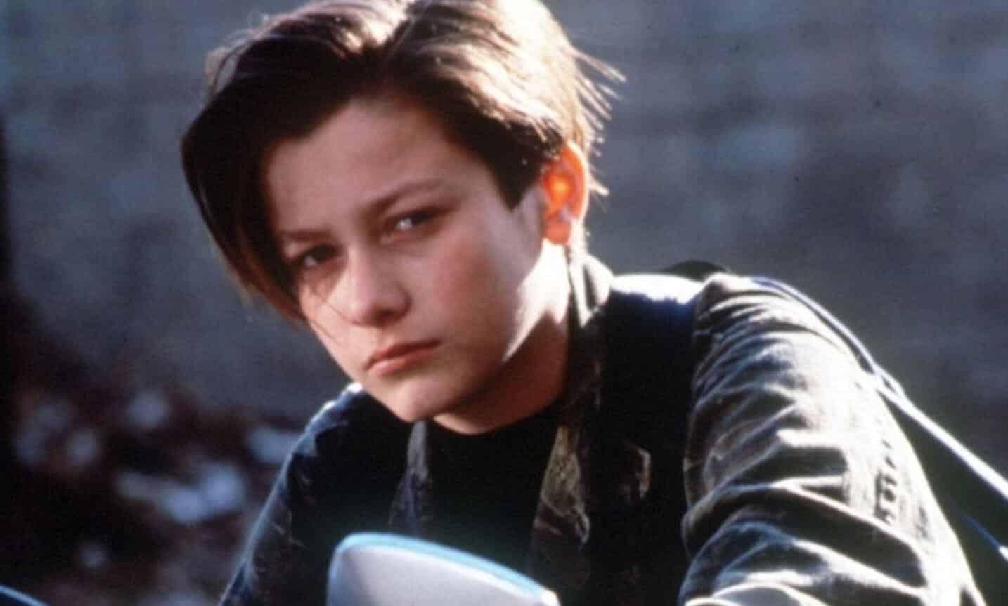 Terminator: Dark Fate Edward Furlong