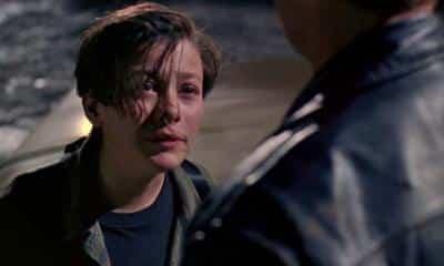 Terminator: Dark Fate John Connor