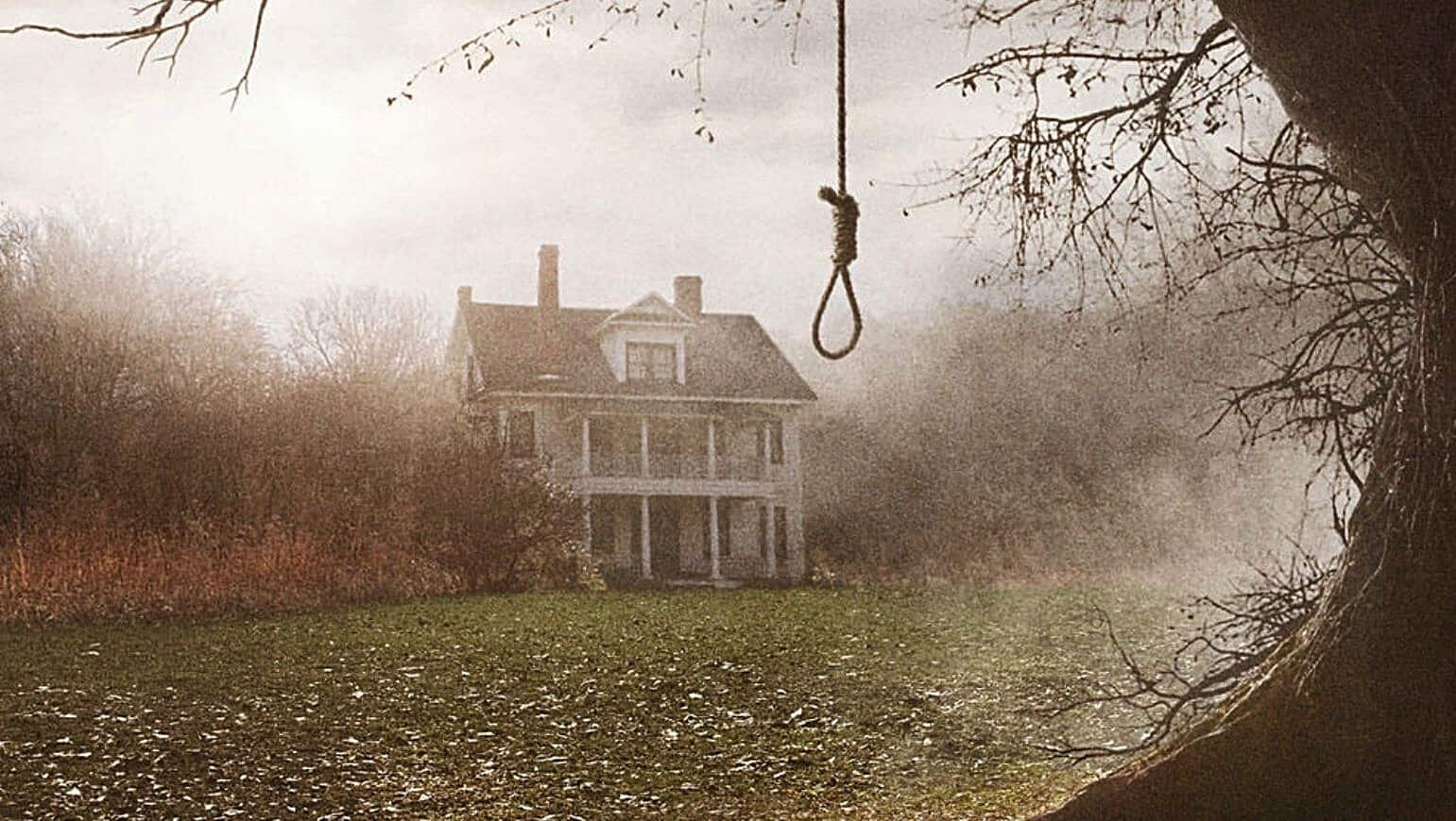 The Conjuring House