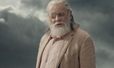 Thor: Ragnarok Odin
