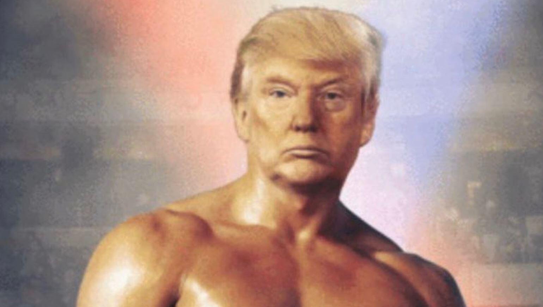 Trump Rocky