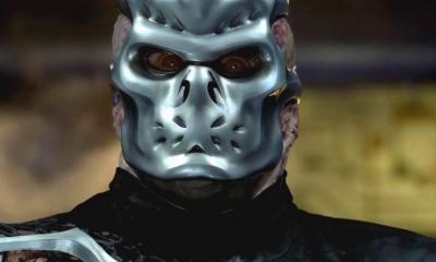 Uber Jason Jason X Kane Hodder