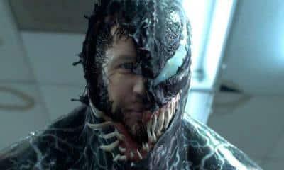 Venom 2 Tom Hardy