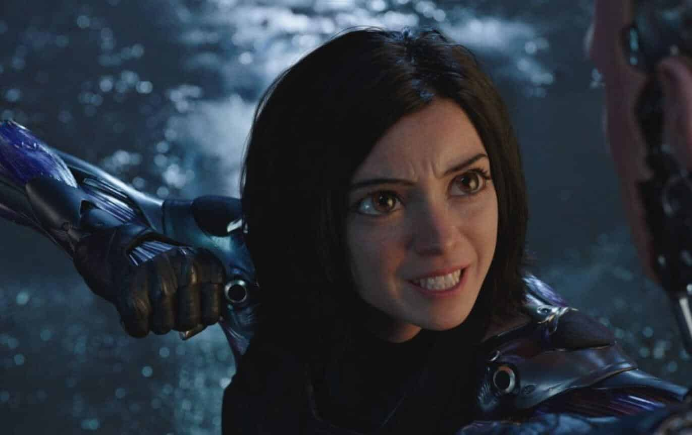 Alita: Battle Angel' Producer Explains How To Get An 'Alita ...