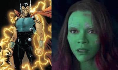 Avengers: Endgame Beta Ray Bill