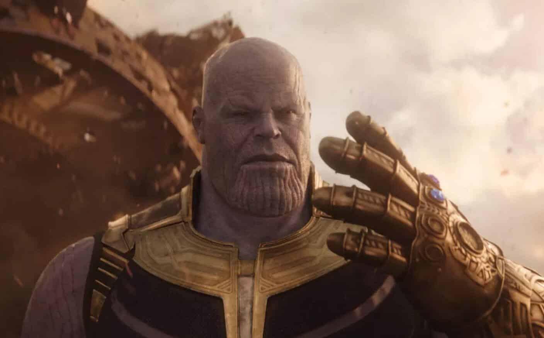 Image result for The Eternals: Can Thanos Return For Marvel's Avengers Alternative?