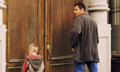 Big Daddy Movie Adam Sandler Cole Sprouse