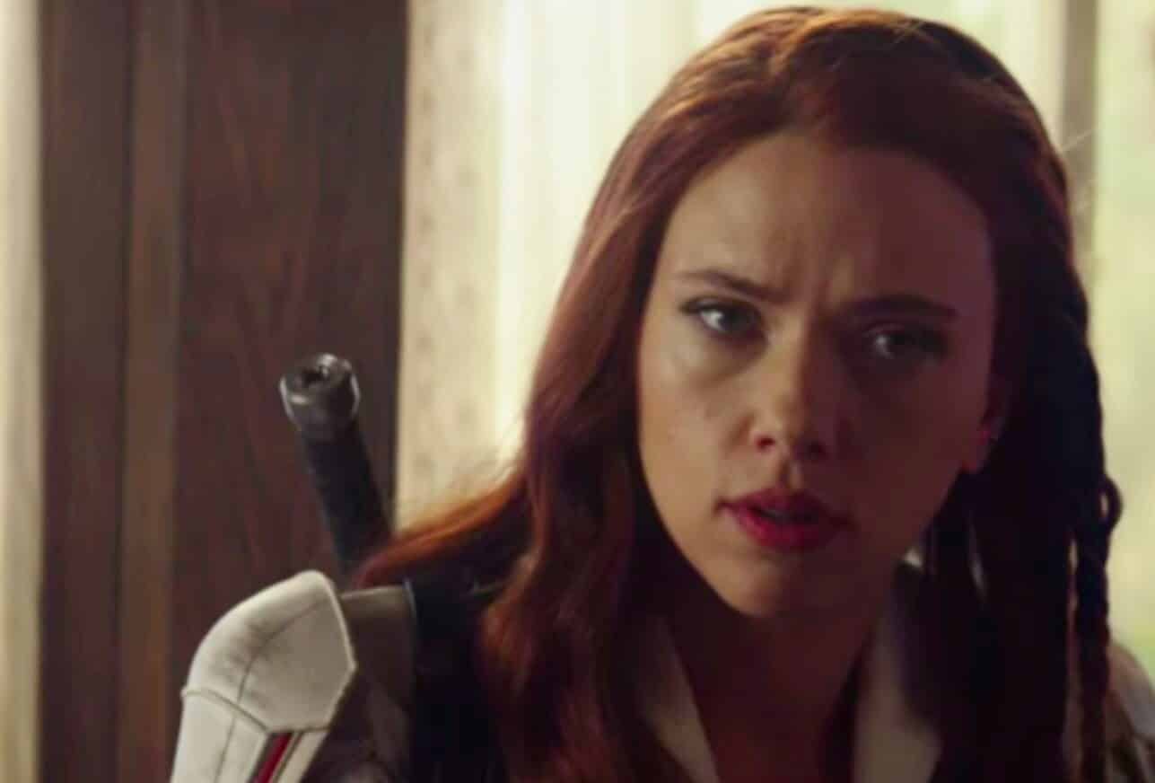 Black Widow Trailer Theory May Reveal Character That Died