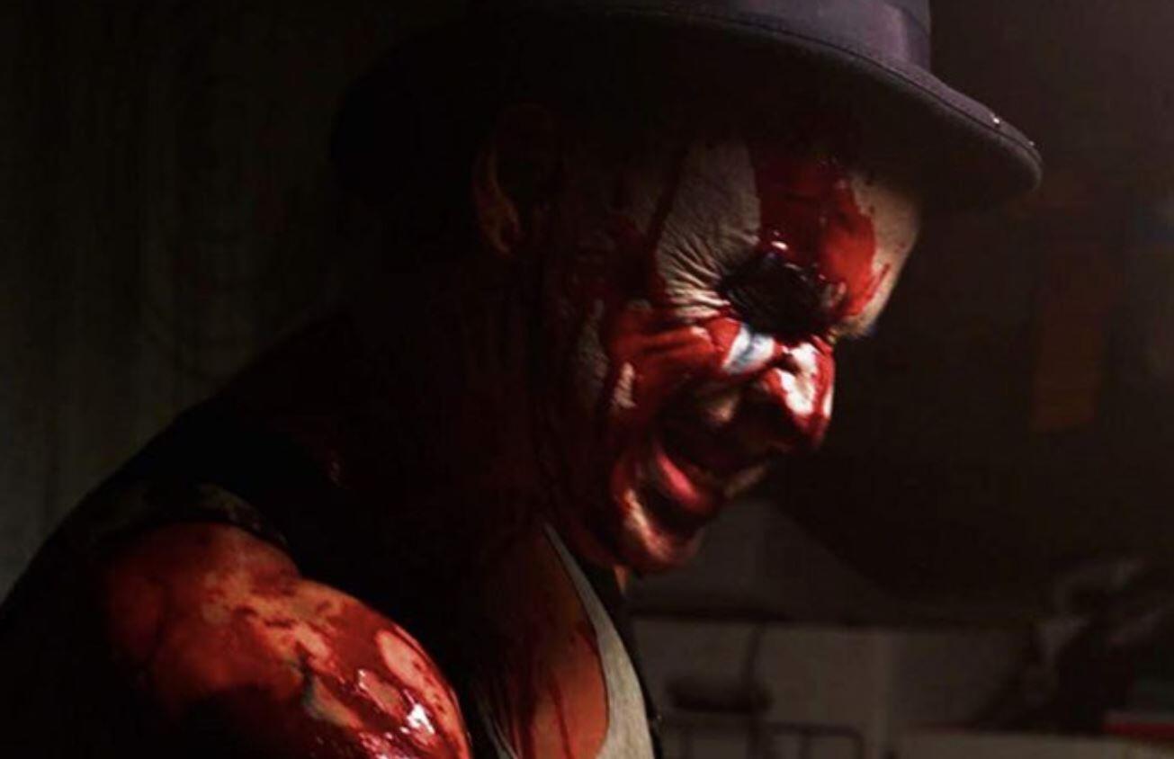Clown Fear Movie