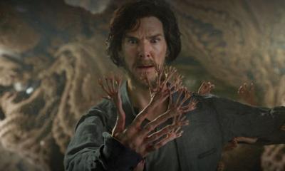 Doctor Strange 2 Horror