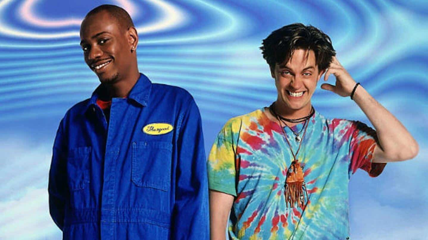 Half Baked 2
