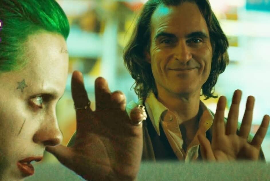 Joker Weird Trailer