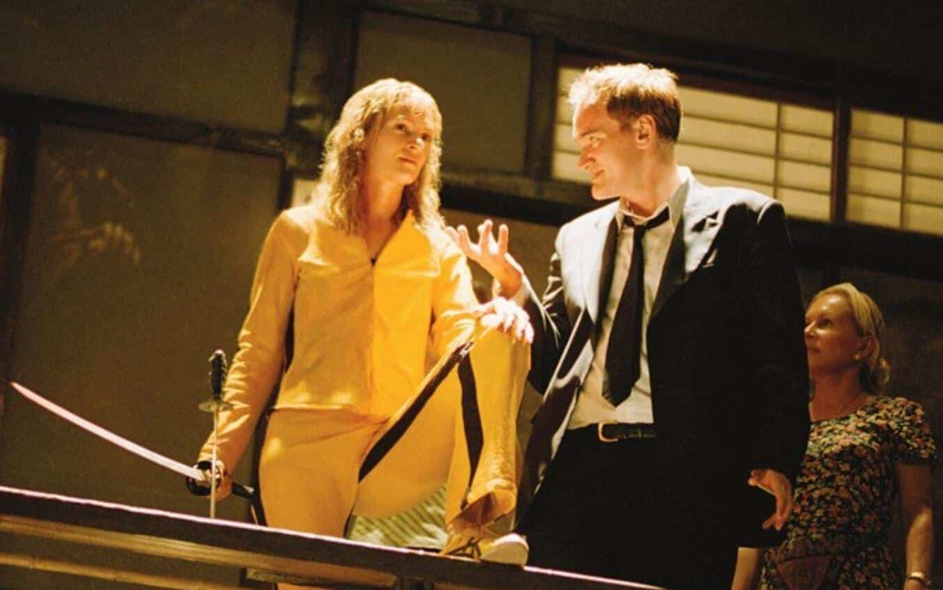 Kill Bill 3 Tarantino