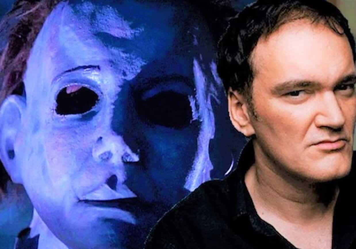 Quentin Tarantino Halloween