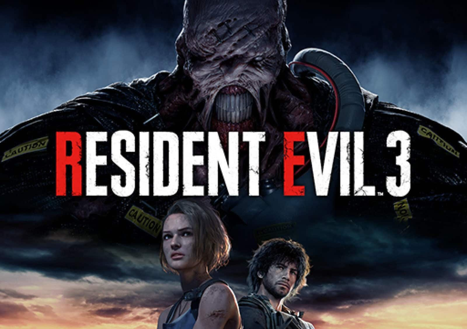 Image result for Resident Evil 3 Remake Officially Announced, Release Date Revealed