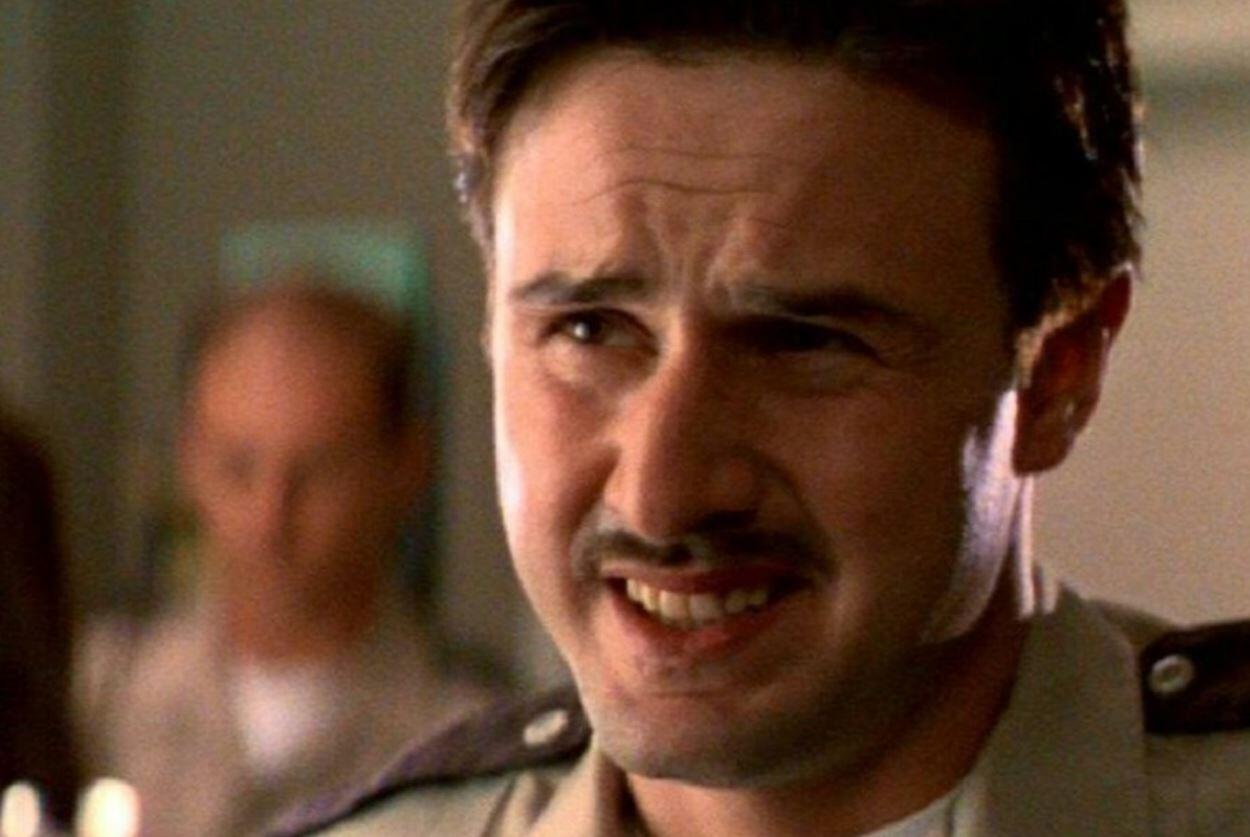 Scream 5 David Arquette