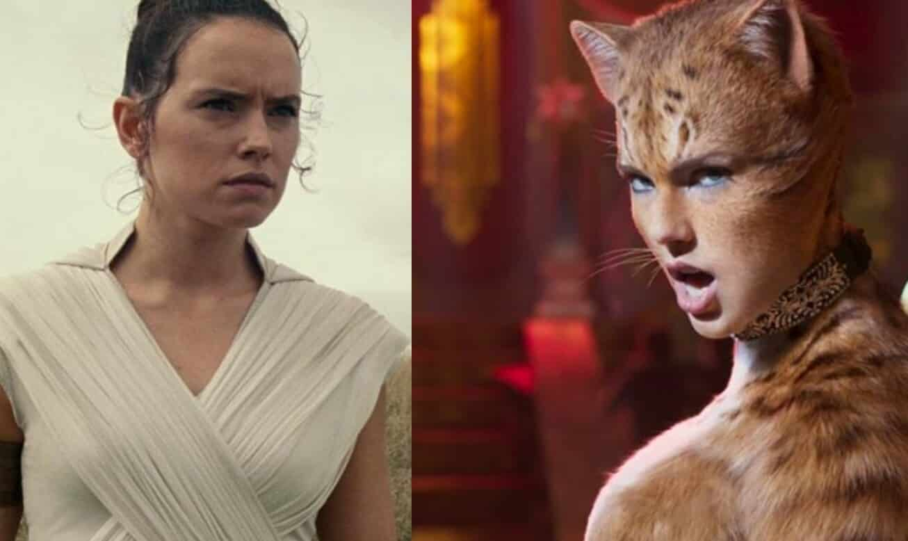 Box Office Star Wars: The Rise Of Skywalker Cats Box Office