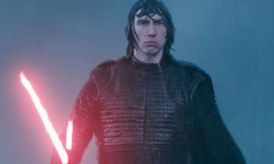 Star Wars: The Rise Of Skywalker Kylo Ren