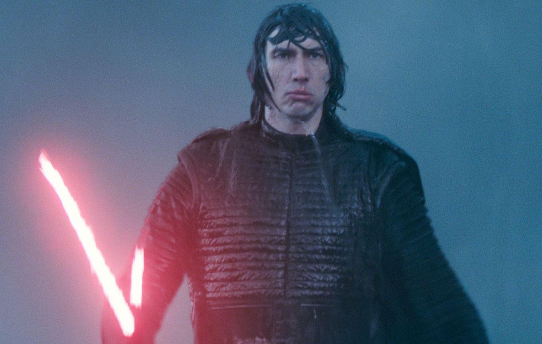 Star Wars: The Rise Of Skywalker Kylo Ren