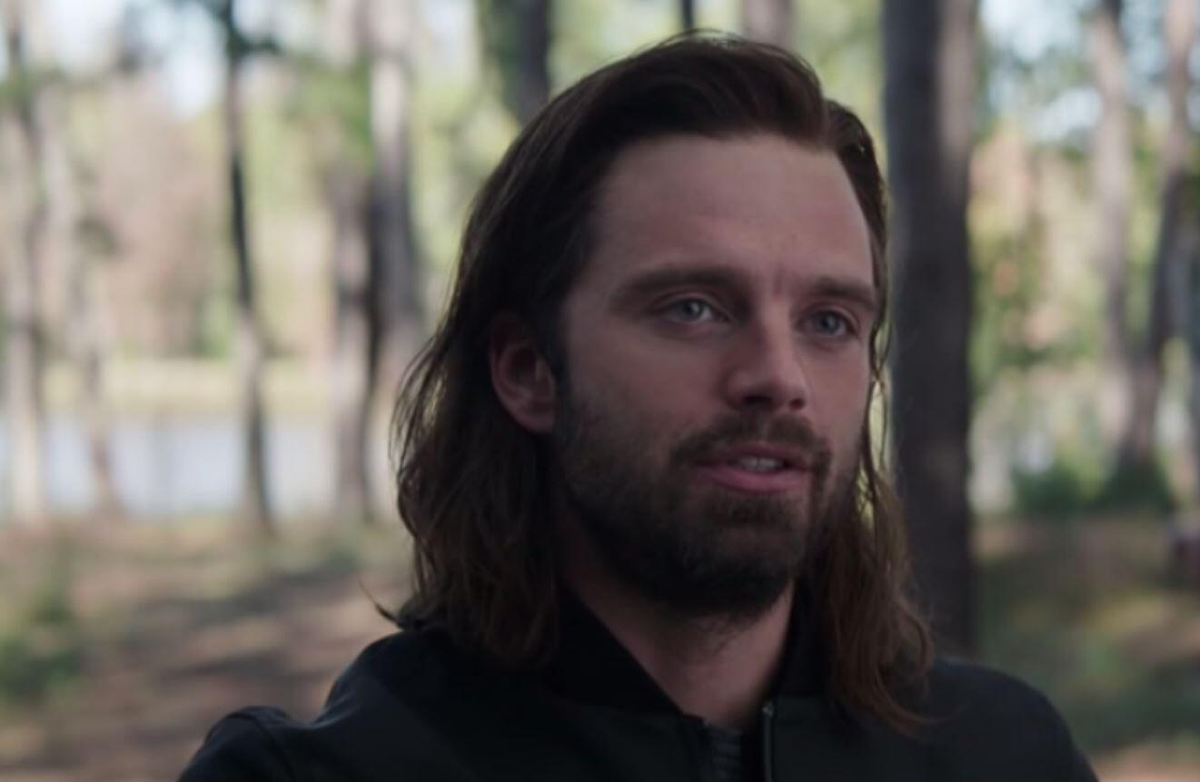 The Falcon and the Winter Soldier Bucky