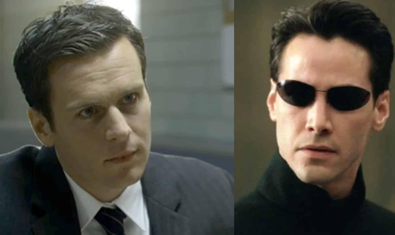 The Matrix 4 Jonathan Groff