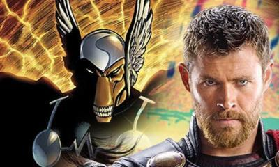Thor: Love And Thunder Beta Ray Bill