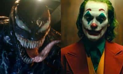 Venom 2 Joker