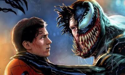 Venom 2 Tom Holland