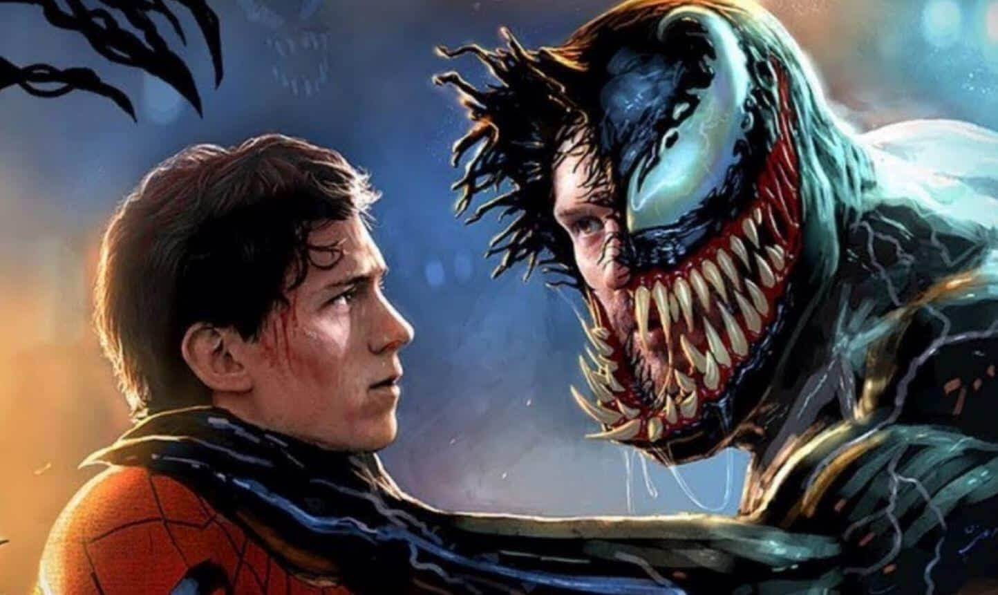Venom 2 Tom Holland
