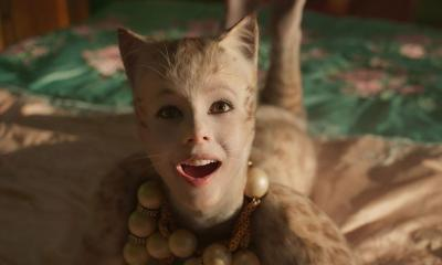 Cats Movie
