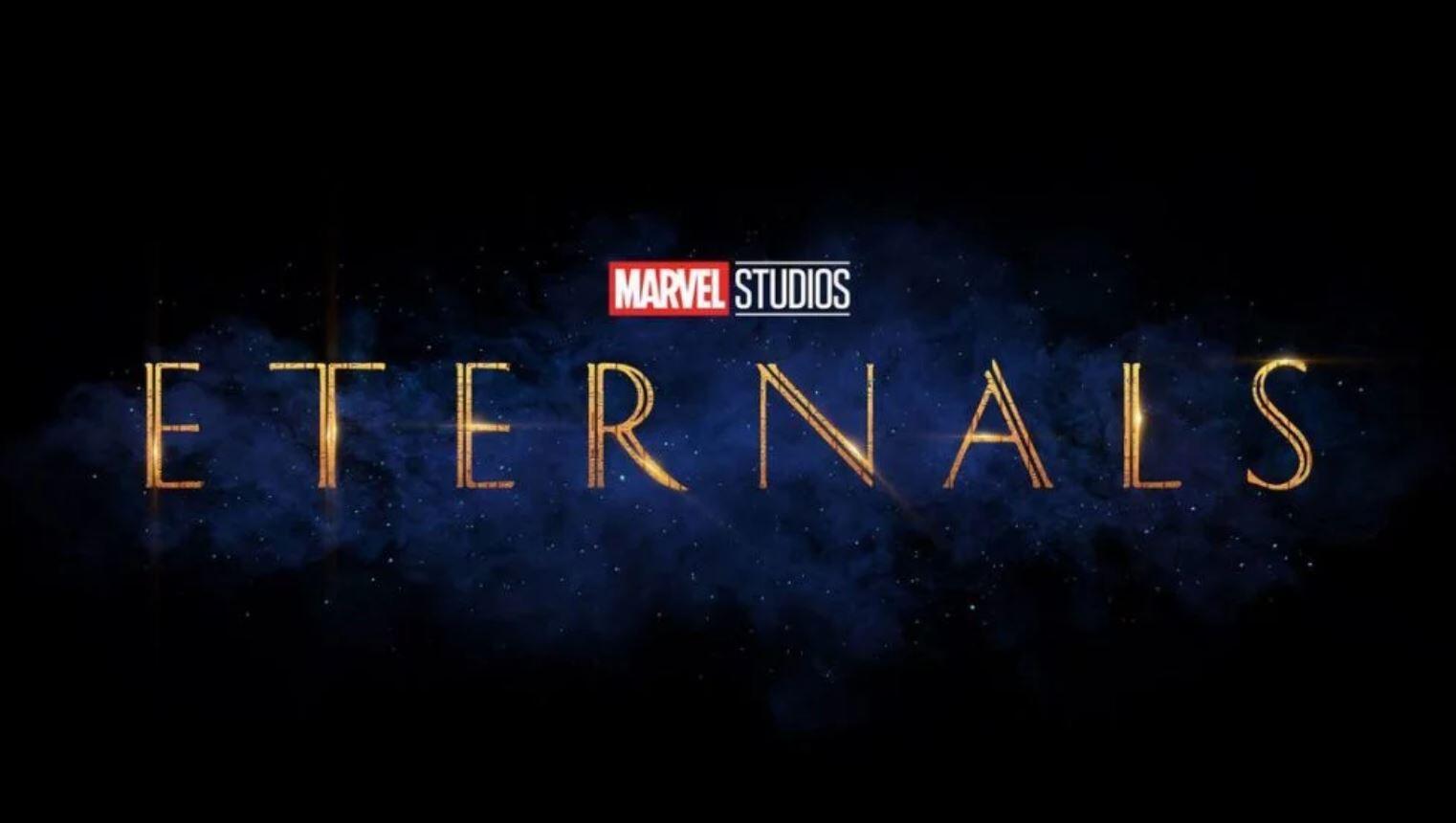 Eternals Movie MCU