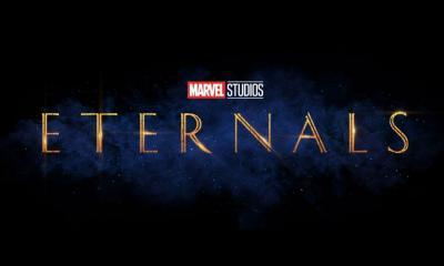 Eternals Movie Marvel