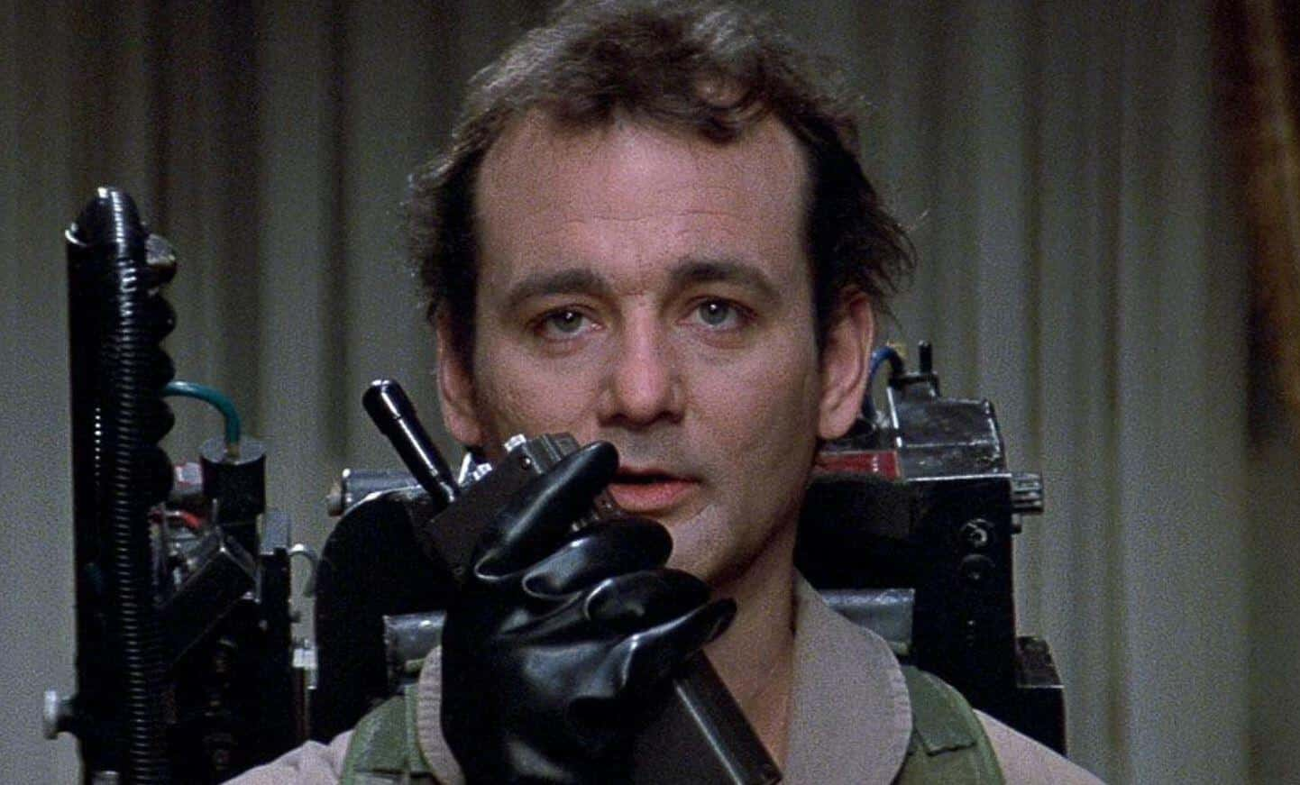 Ghostbusters: Afterlife Bill Murray
