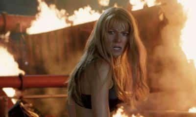 Gwyneth Paltrow Candle
