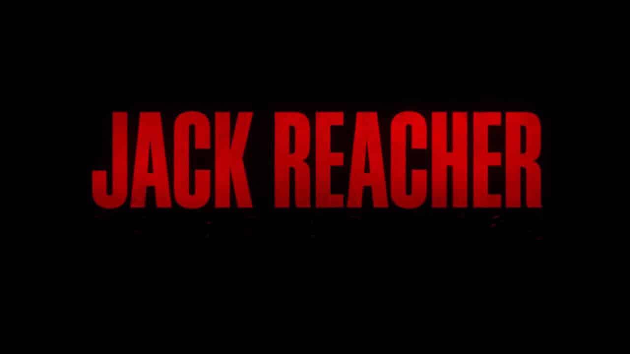 Jack Reacher' TV Series Heading To Amazon